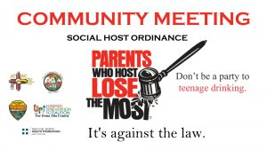 Community Meeting @ CIty Hall Municipal Complex