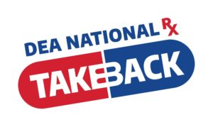 National Take Back Day @ City Municipal Complex